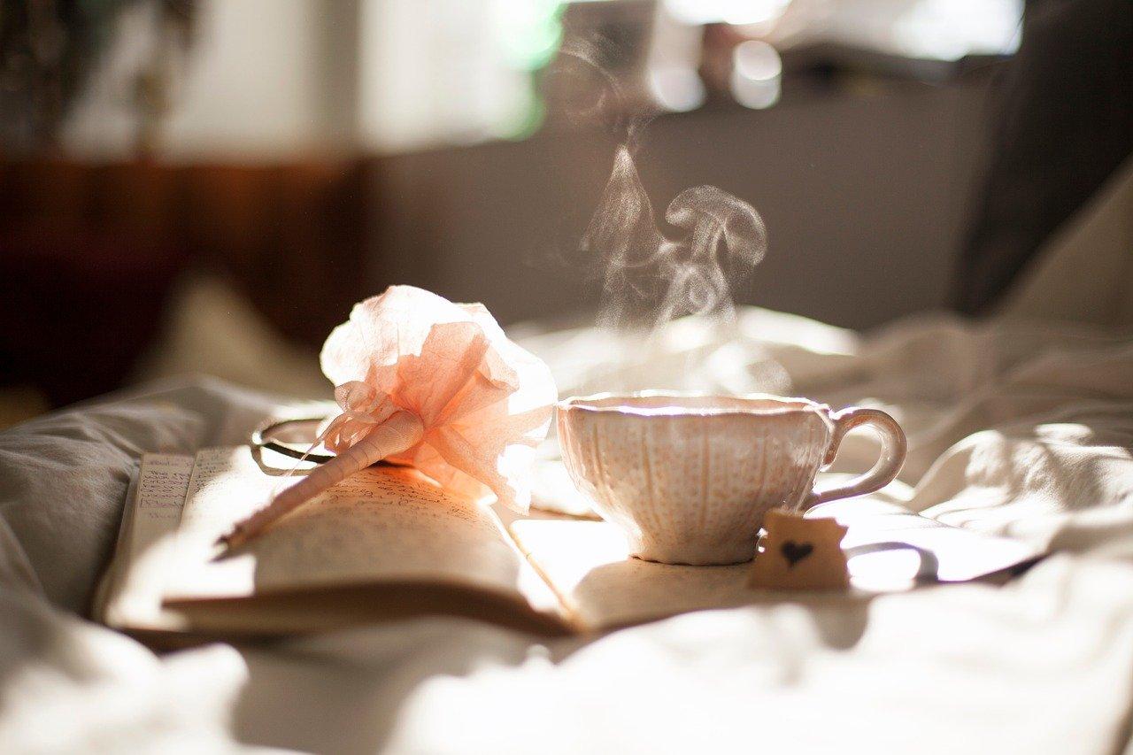 下午茶时光