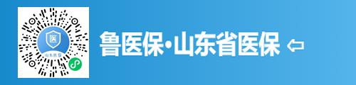 鲁医保APP·山东医保查询(小程序)