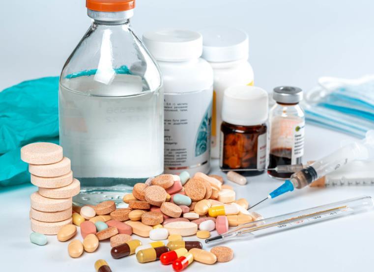 医疗保险,药物
